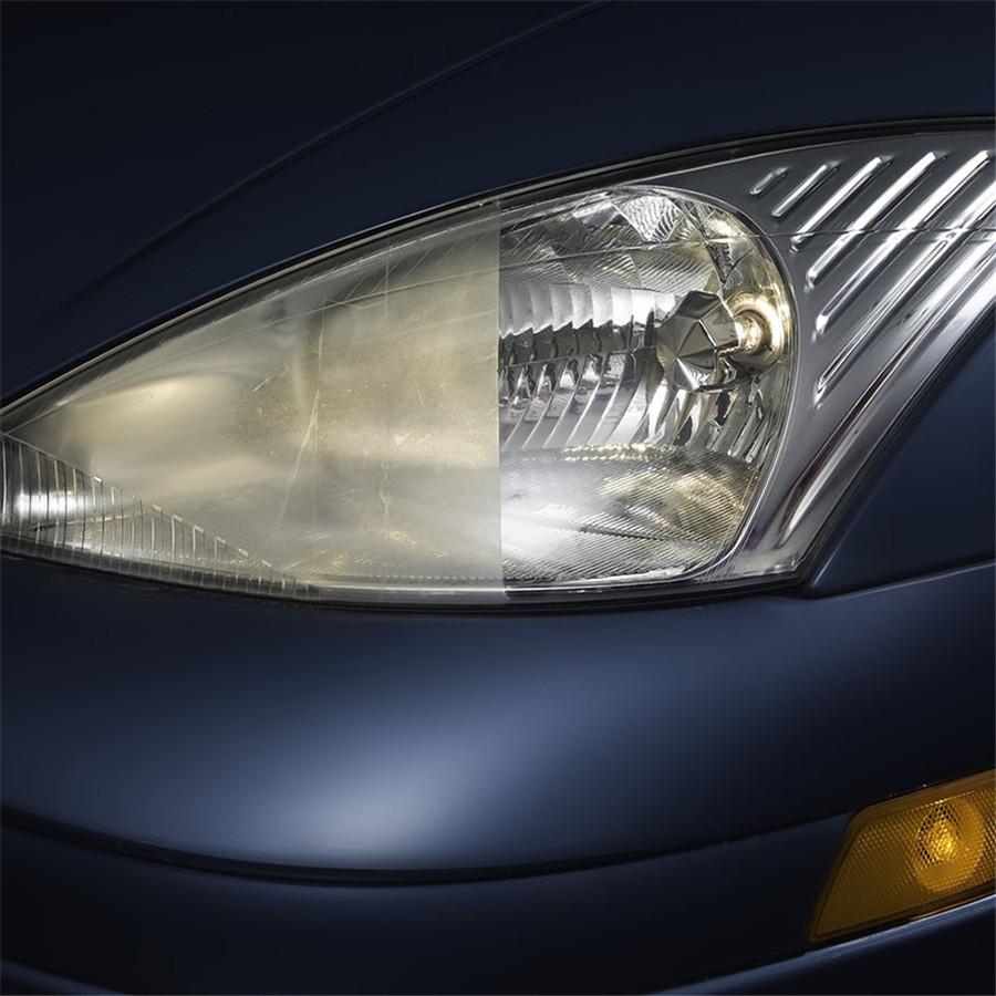 auto car headlight fog light lens restoration kit scratch repair polishing tool 6182202982231 ebay. Black Bedroom Furniture Sets. Home Design Ideas